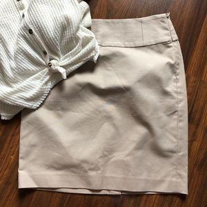 NWT Banana Republic pencil skirt Size 6